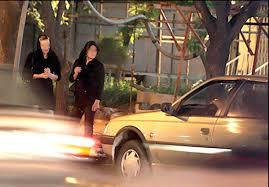 روایتی دردآور از تنفروشی زنان در خیابانهای تهران